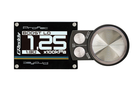 GReddy Profec - Electronic Boost Controller (now available in Blue, Red and White OLED)