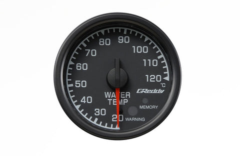 * GReddy SMI Meter - Analog Water Temp Gauge (only) CLEARANCE PRICE - ShopGReddy Special SALE Price!