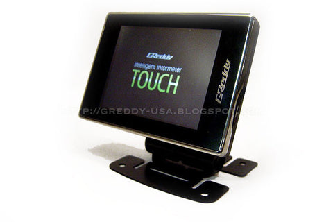 Informeter TOUCH - Engine Monitor