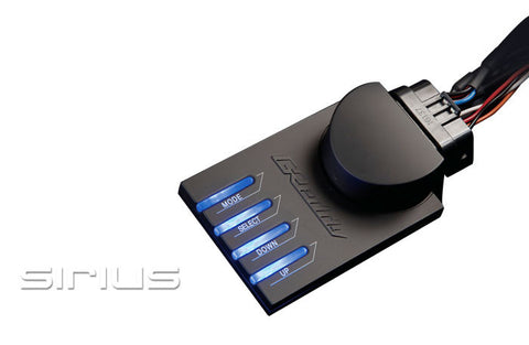 Sirius Control Unit - Required for Sirius Meter, Vision, & Unify sets   ( Pre-order, call for ETA )