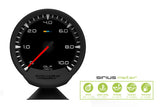 Sirius Meter - Analog Oil Press Gauge ( Pre-order, call for ETA )