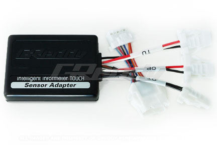 Optional Informeter TOUCH - Adapters