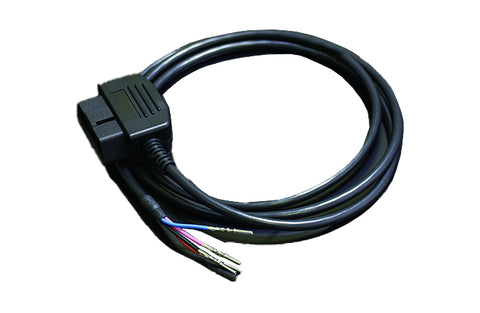 Optional / Sirius OBD II (ISO CAN) Harness set