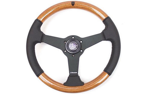 IN4MOTORS X GReddy X Boost Brigade - Special Collaborative Steering Wheel - Now In Stock!