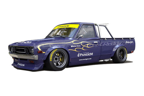 Pandem Aero - Datsun 620 Pick-up - In-stock!