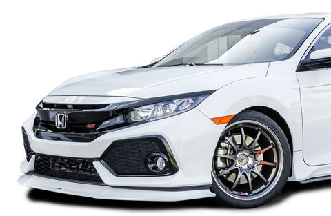 * Honda Civic Si (FC1/FC3) - GPP FRP Lip Spoiler - Free Will Call Pick-up / TREAT yourself SALE!