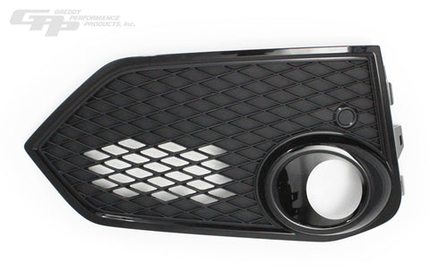 Civic Type R (FK8) Front Driver Side Mesh