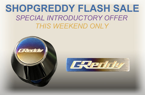FLASH SALE - SPECIAL INTRODUCTORY OFFER - THIS WEEKEND ONLY!