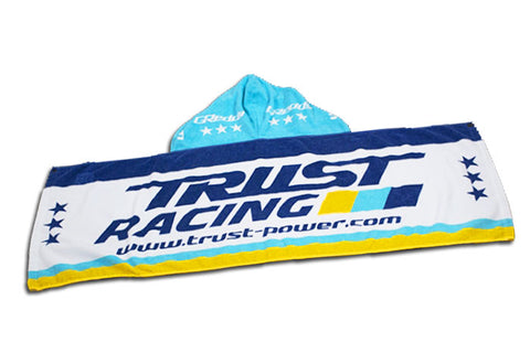 JDM TRUST Racing GReddy Spectator Towel - Online Store Exclusive - NEW!