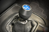 New Optional - GReddy Shift Knob Cover for Type A
