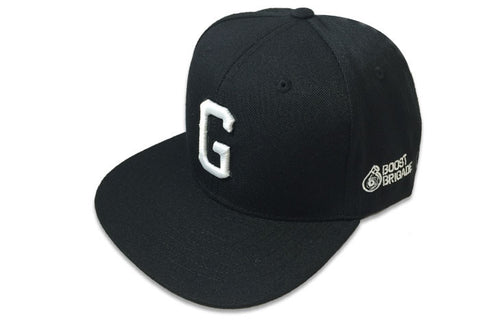 GReddy x Boost Brigade G Snap-back - New Color Ways