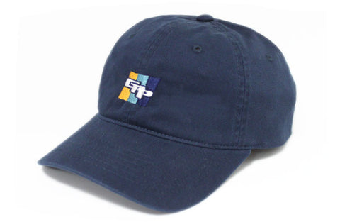GReddy Performance Products 3 Stripe Cap - Navy Blue - NEW!