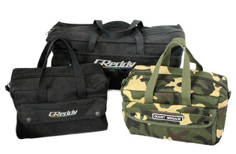 GPP GReddy Racers Tool Bag(s) - Back in-Stock!