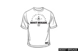 Boost Brigade Boost Cities Tee - White