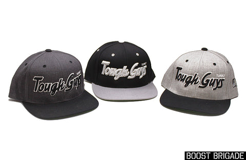 Boost Brigade Turbo Tough Guys Snap-back Cap(s)