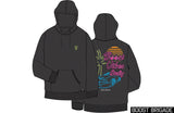 Boost Brigade Boost Vibes Only Pull-over Hoodie - Black