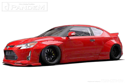 Rocket Bunny Aero - Scion tC (AC10)