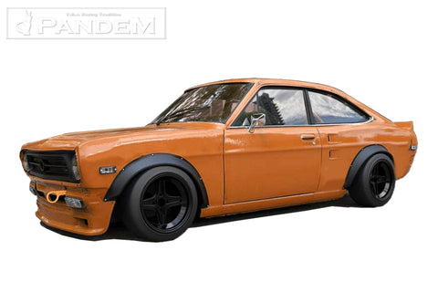 Pandem Aero - Datsun B110 Sunny Coupe - Full Kit In-stock!