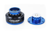 JDM GReddy Rapfix II Steering Wheel Hub - Online Store Exclusive