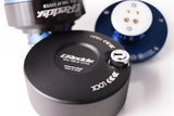 JDM GReddy Rapfix II Steering Wheel Quick Release and/or Hub Lock - Online Store Exclusive