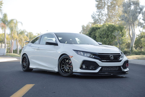 GReddy Performance Products Demo - (FC3) Civic Si - SOLD!