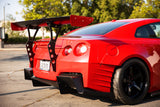 GReddy Performance Products Demo - (R35) Bensopra GTR - For Sale!
