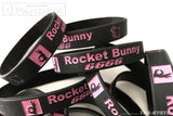 Official Rocket Bunny Wristband