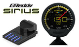 Sirius Control Unit - Required for Sirius Meter, Vision, & Unify sets