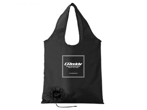 JDM TRUST / GReddy Eco Bag - Online Store Exclusive - NEW!