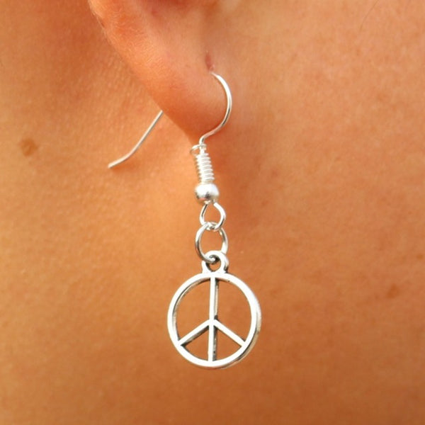 New Simple Designer Earrings