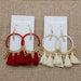 Bohemia Style Tassel Earrings