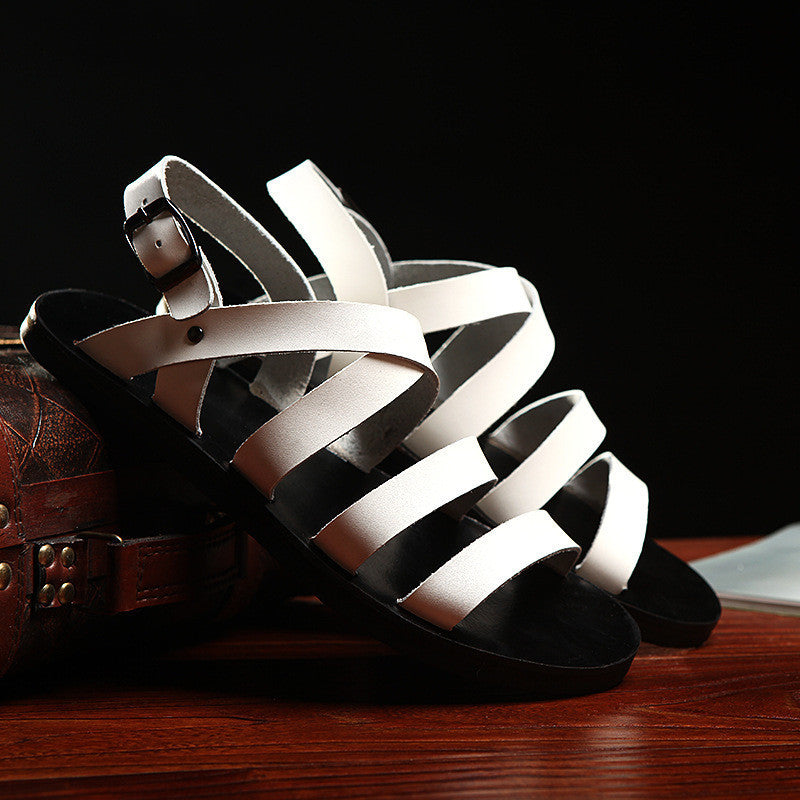 Gladiator Sandals (3 Colors) - TakeClothe - 3