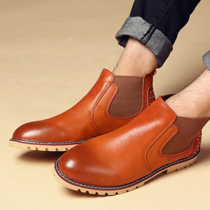 Chelsea Boots (3 Colors) - TakeClothe - 1