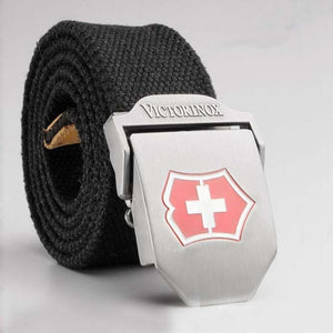 Woven Clip Belt (2 Colors) - TakeClothe - 1