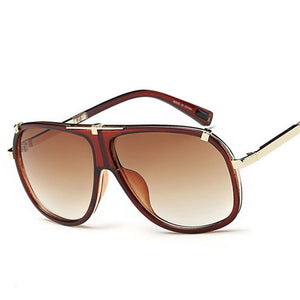Aviator Sunglasses (2 colors)
