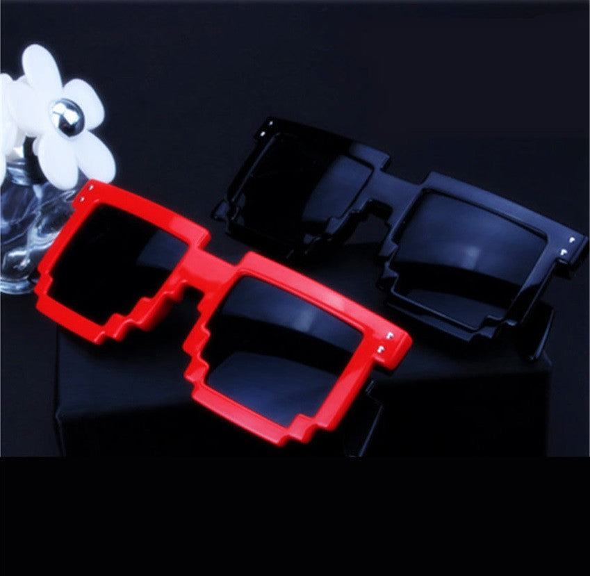 Geometric Sunglasses (4 Colors) - TakeClothe - 1