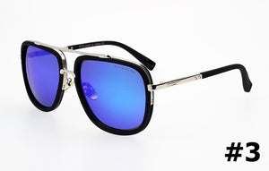 Aviator Sunglasses (7 Colors) - TakeClothe - 4