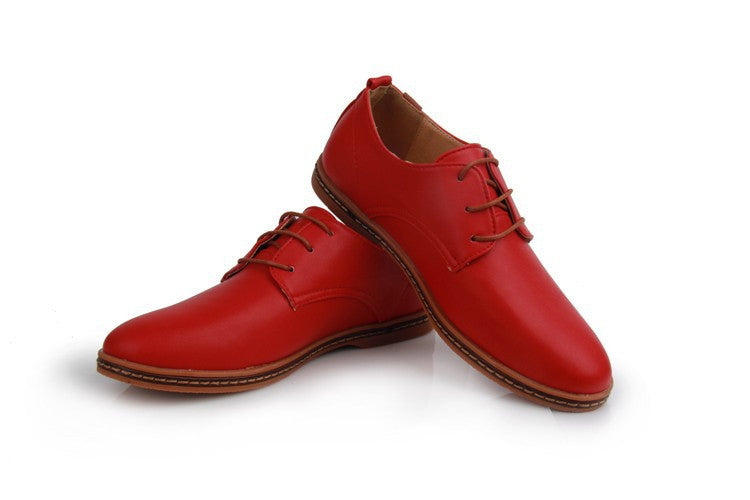 Classic Shoes (5 Colors) - TakeClothe - 3