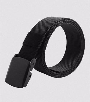 Woven Clip Belt (3 Colors) - TakeClothe - 3