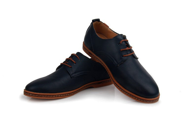 Classic Shoes (5 Colors) - TakeClothe - 4