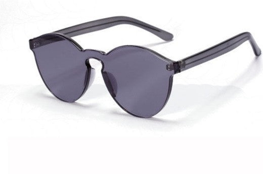 Clear Plastic Sunglasses (5 Colors) - TakeClothe - 2