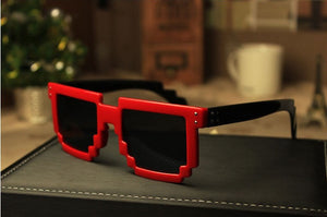 Geometric Sunglasses (4 Colors) - TakeClothe - 3