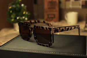 Geometric Sunglasses (4 Colors) - TakeClothe - 4