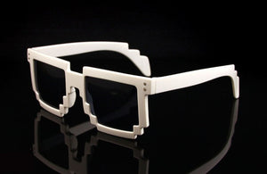Geometric Sunglasses (4 Colors) - TakeClothe - 5