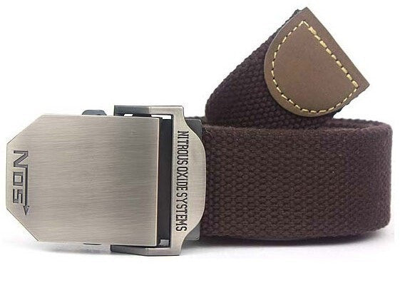 Woven Clip Belt (9 Colors) - TakeClothe - 7