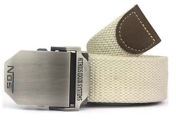 Woven Clip Belt (9 Colors) - TakeClothe - 8