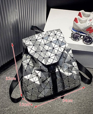 Futuristic Backpack (5 Colors) - TakeClothe - 6