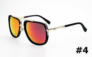 Aviator Sunglasses (7 Colors) - TakeClothe - 5