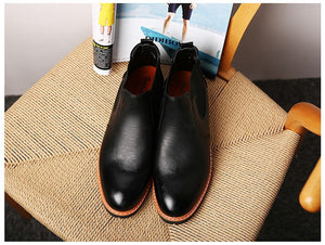 Chelsea Boots (3 Colors) - TakeClothe - 7