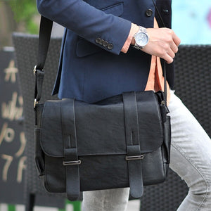 Casual Messenger Bag (2 Colors) - TakeClothe - 1